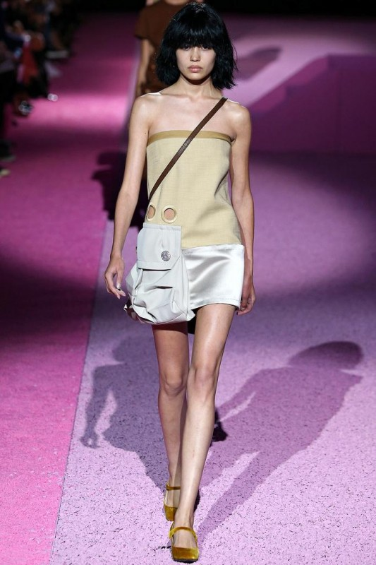 Marc Jacobs Spring Summer 2015 | VEIN