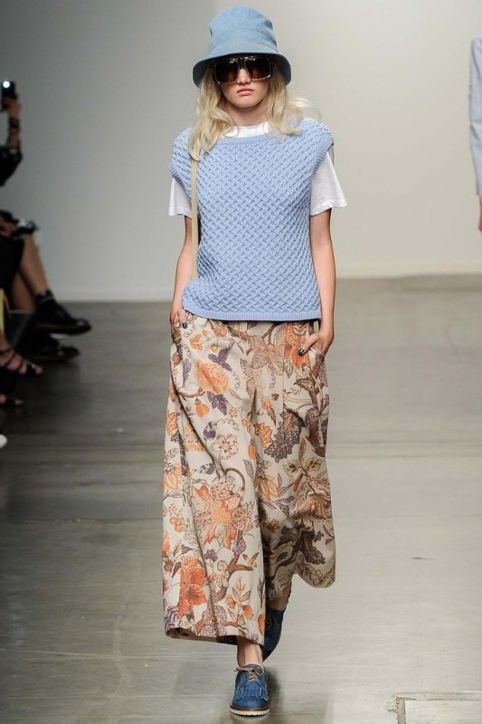 Karen Walker Spring Summer 2014 | VEIN