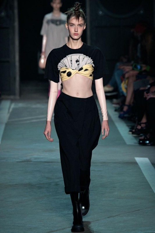 MBMJ Marc by Marc Jacobs Spring Summer 2015 | VEIN