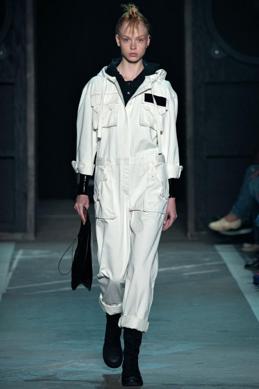 MBMJ Marc by Marc Jacobs Spring Summer 2015   VEIN