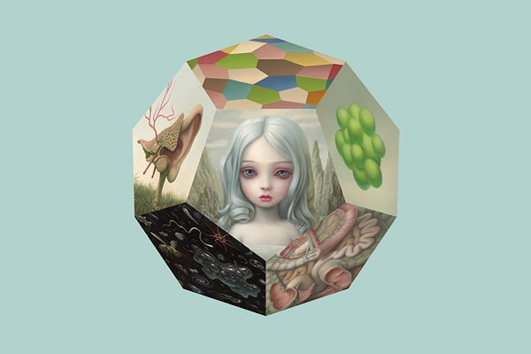 DODECAHEDRON_MARK_RYDEN