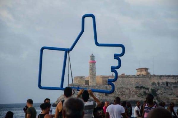 Bienal de La Habana - vía granma.cu