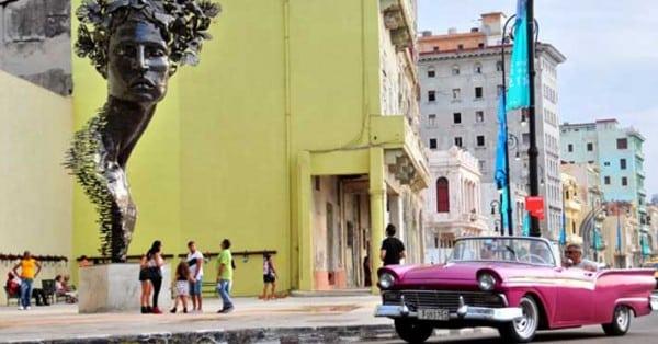Bienal de La Habana - vía cubanosporelmundo.com