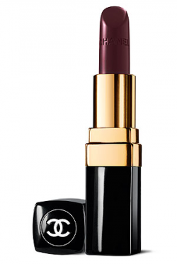 ROUGE ALLURE CHANEL - ROUGE NOIR