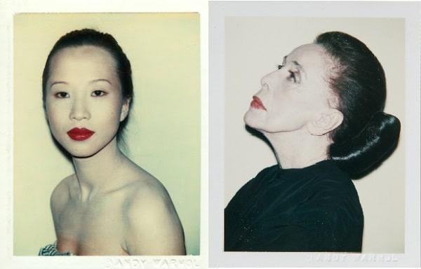Andy-Warhol-Polaroids 1