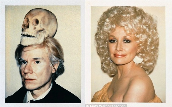 Andy-Warhol-Polaroids 2