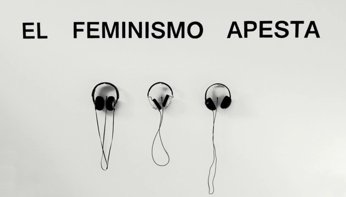 EL FEMINISMO APESTA (SYLVIA PECEÑO) vía SEMIRAMIS EN BABILONIA