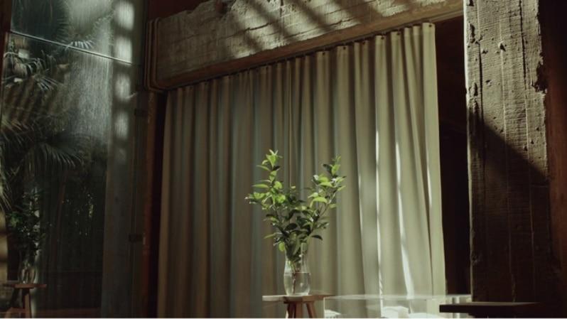Fotograma del vídeo 'In Residence: Ricardo Bofill' para Nowness