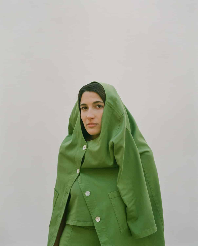 Goya_verde_Maria