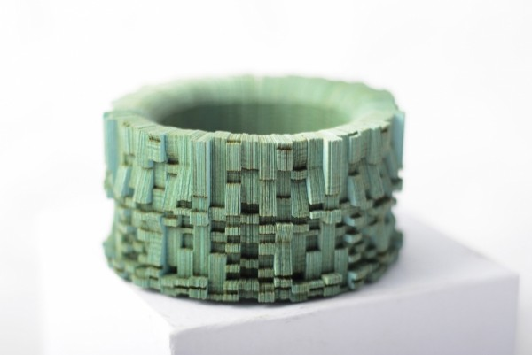 Green-bracelet