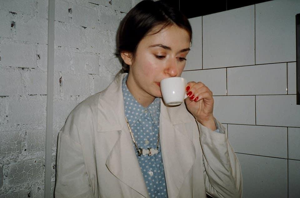 Retrato María Ramírez 1