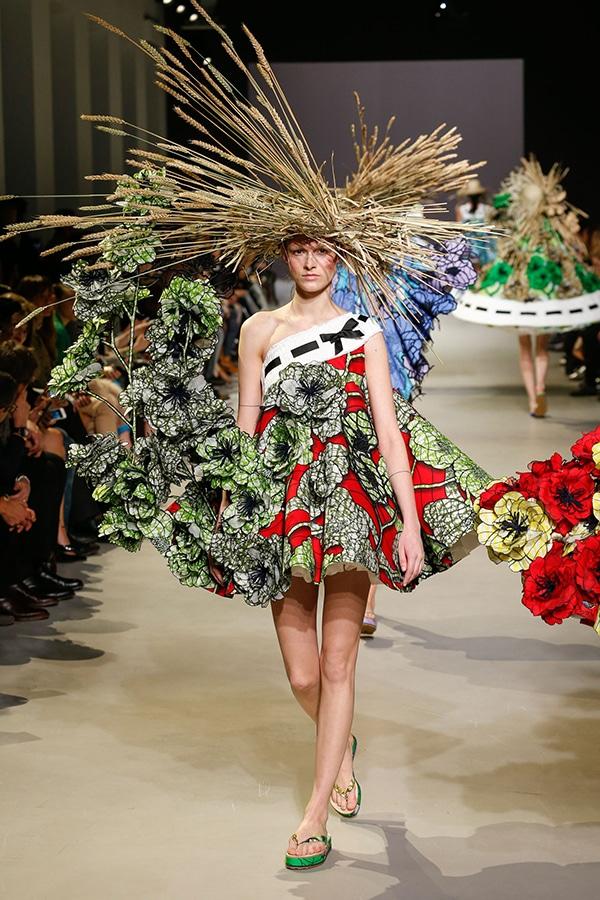 Viktor & Rolf, couture spring 2015