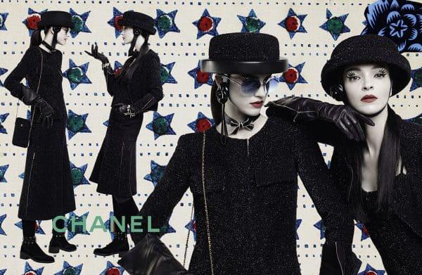 Chanel Fall 2016 Ad - 02
