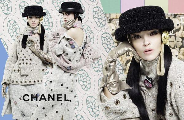 Chanel Fall 2016 Ad - 06