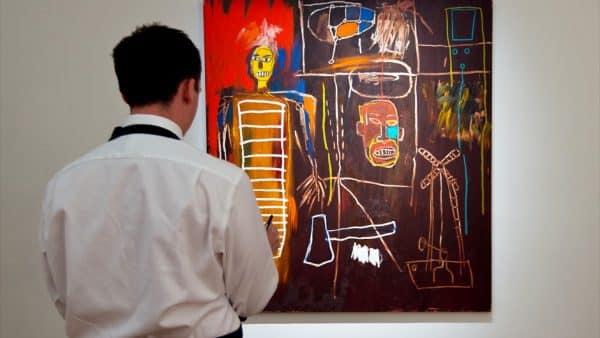 David-Bowie-Basquiat-Sotheby