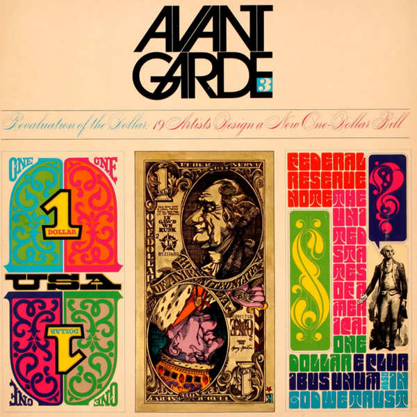 AVANTGARDE-N03