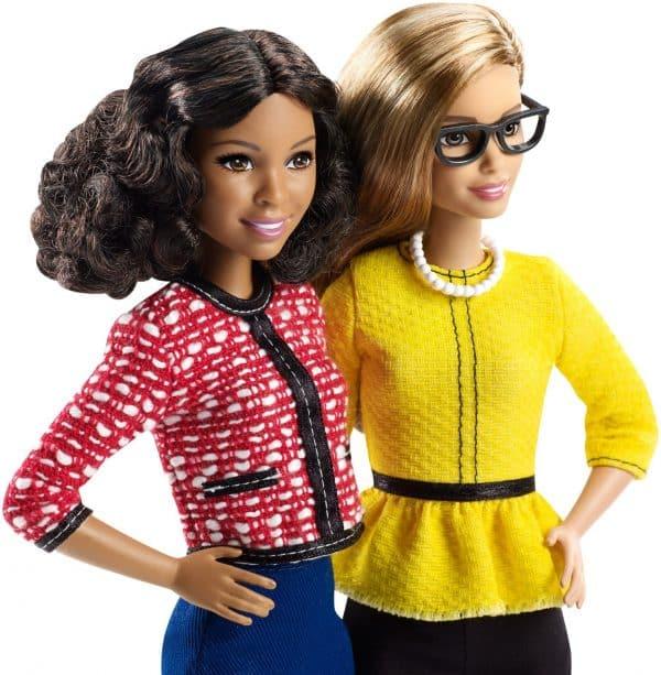 Barbie for President 2