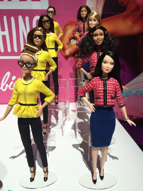 President-Vice-President-Barbie