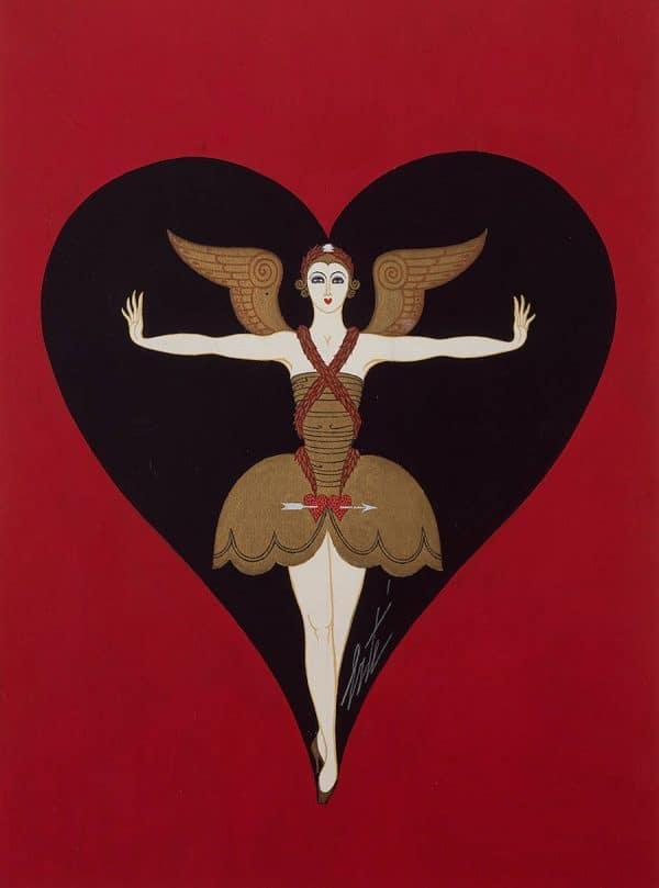 Traje de Manhattan María, 1927