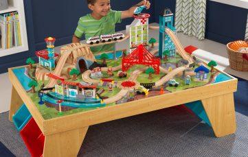 juego infantil kidkraft