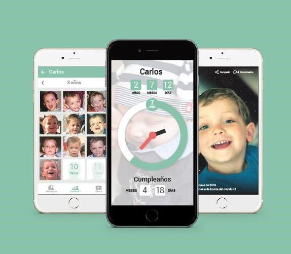 kuicco app album fotos