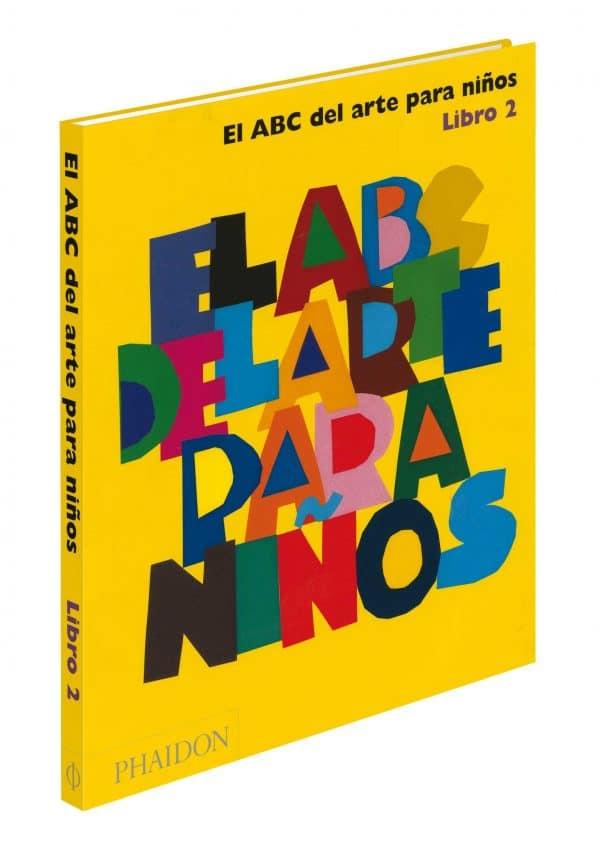 el-abc-del-arte-para-ninos-libro