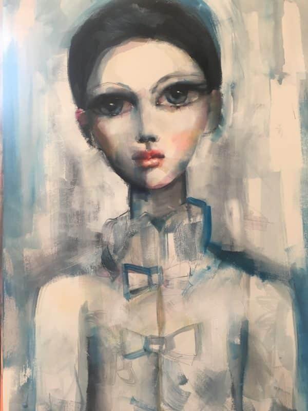 Suzy Platt Giambatista Valli