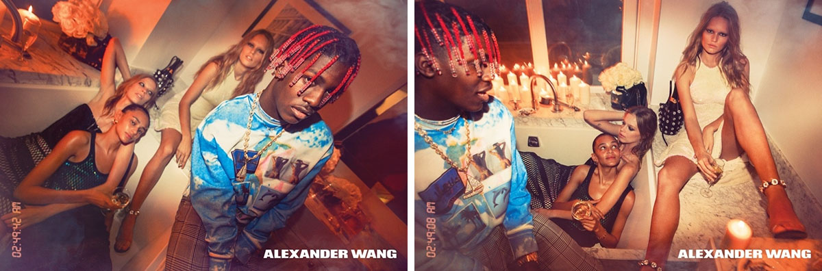 alexander wang spring 2017 campaign