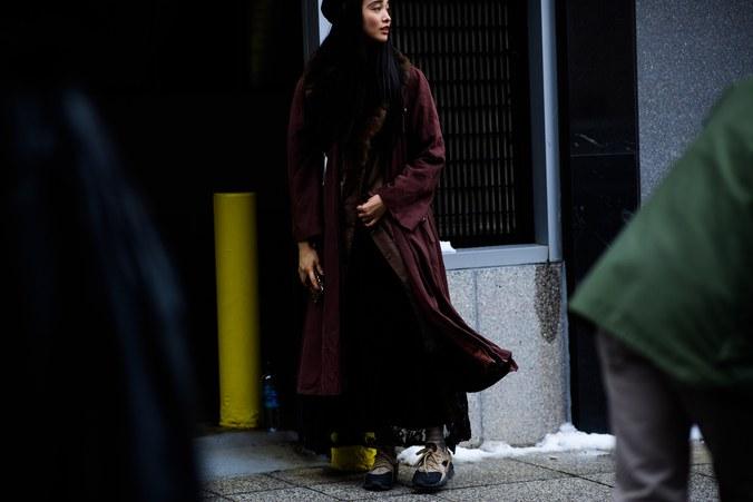 new york moda semana