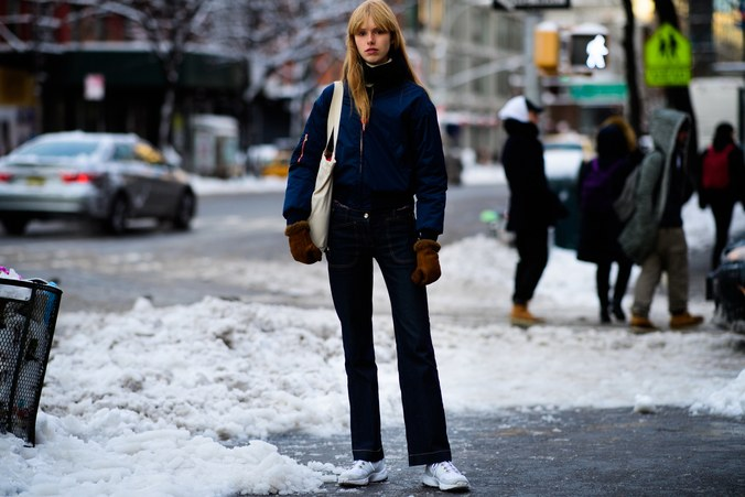 moda nueva york