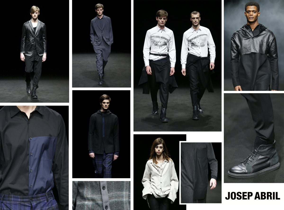 Collage Josep Abril