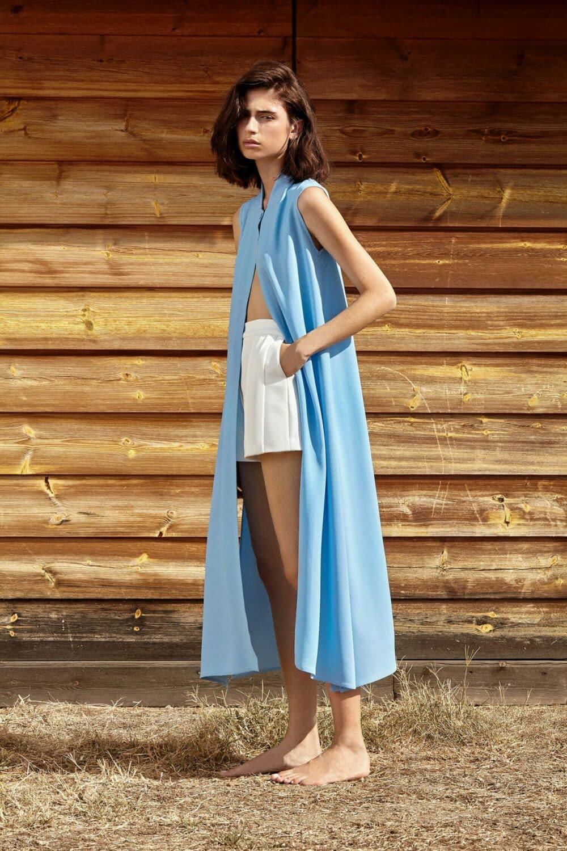 the stoat moda