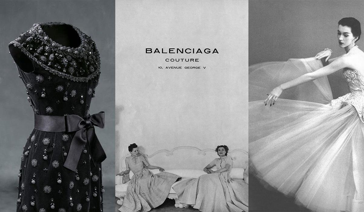 Claves para entender a Balenciaga, el maestro de la costura