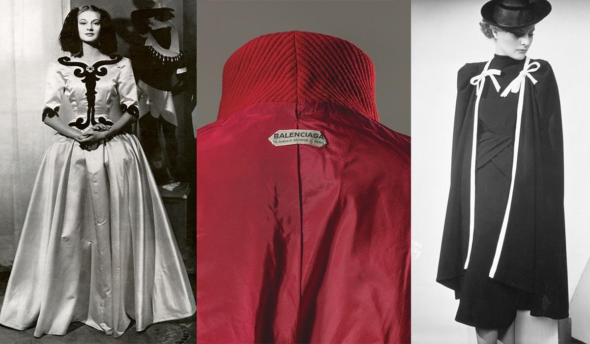 Balenciaga De Costura Para Entender Maestro La El A Claves Hwt7xqPPY