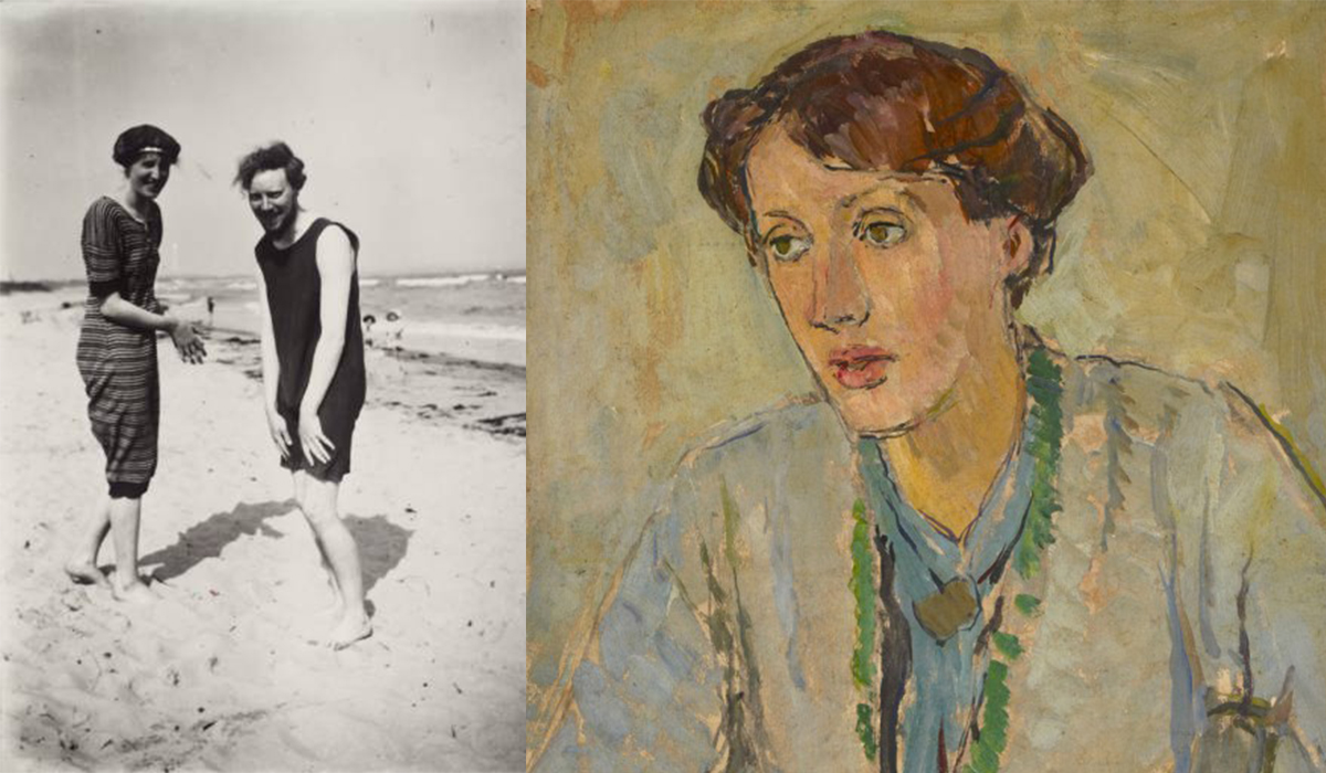 mdernism and virginia woolf Introduction the english writer virginia woolf (1882- 1941) has become one of the most important writers from modernism she represents many of the characteristics.