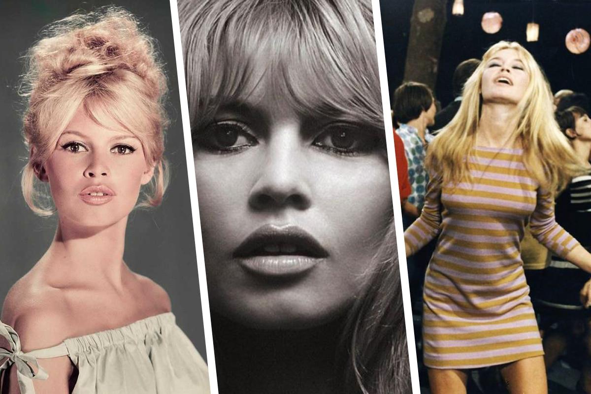 Actrices Americanas Rubias 10 iconos de estilo de los años 60