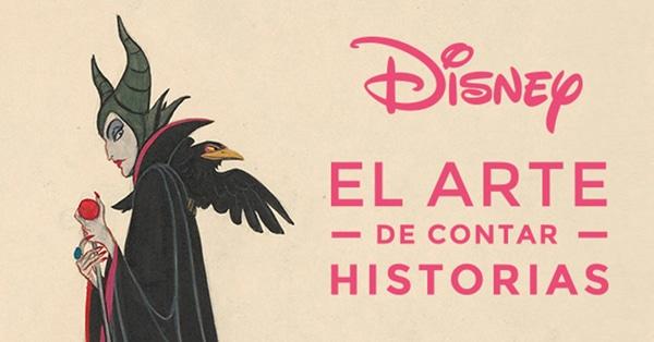 El universo Disney aterriza en Barcelona con la exposición  El arte de  contar historias  – VEIN Magazine e4ad7613dc8