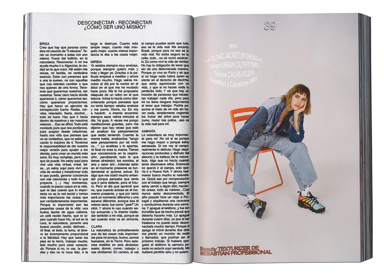 VEIN Magazine