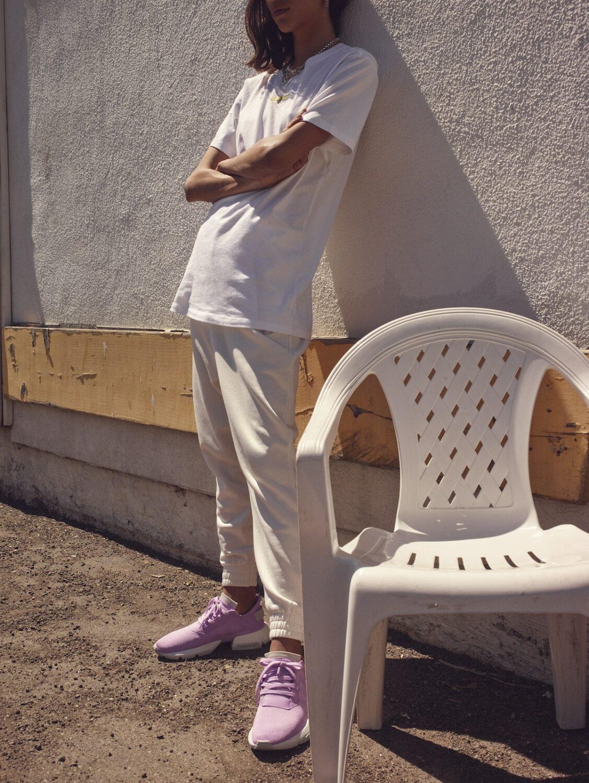 educador Armario Editor  Colores futuristas en la nueva silueta P.O.D S3-1 de adidas – VEIN Magazine