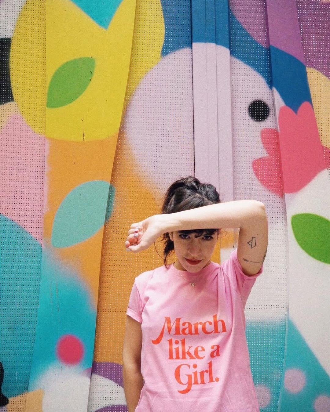 5f696c0a29 ¿Cuál es el punto de partida de Girly Girl Magazine
