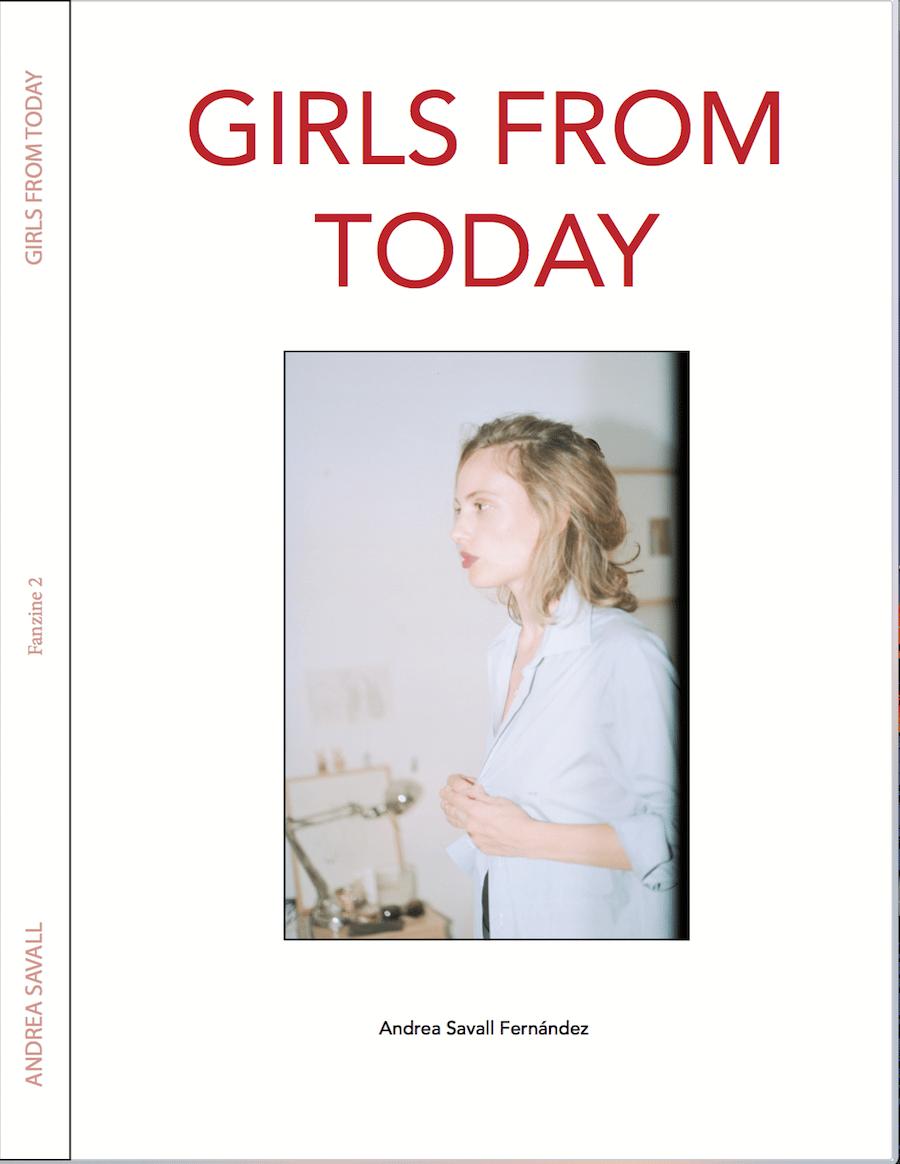 90b347d110 ¿Cuál es el punto de partida de Girls From Today fanzine