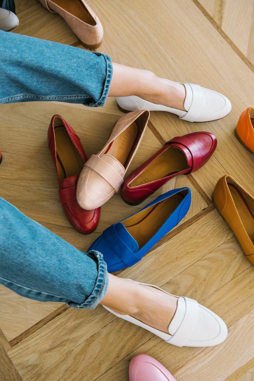 6 Firmas De Zapatos Españolas Imprescindibles Para Esta Primavera