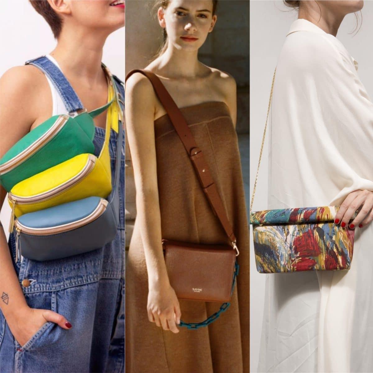 63f0ae28efe Desde VEIN hemos querido compartir contigo 6 modelos de bolsos para casi  todos los gustos. Del bolso estrella que acapara todas las miradas, al  acompañante ...